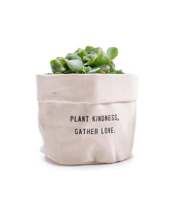 Plant Kindness Planter -  ShopatGrace.com