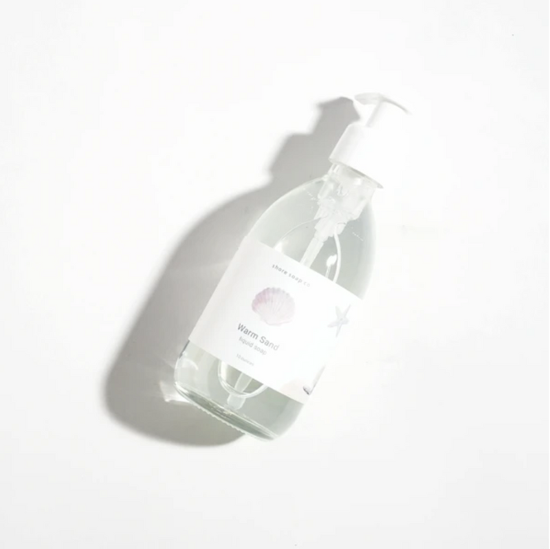 Liquid Soap -  ShopatGrace.com