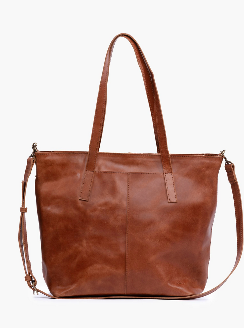 Alem Utility Bag - OS / WHISKEY ShopatGrace.com