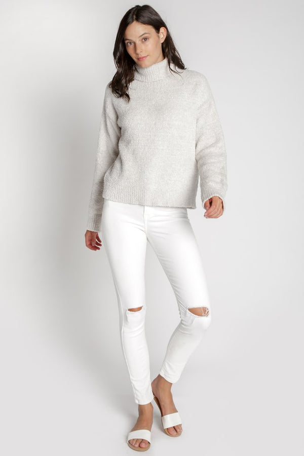 Donica Sweater -  ShopatGrace.com