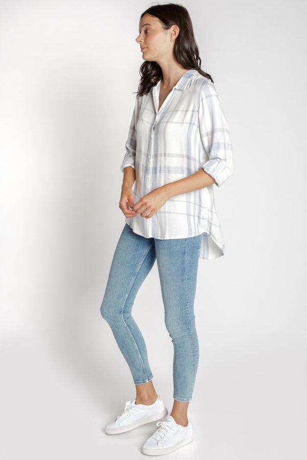 Dream Georgette Shirt -  ShopatGrace.com