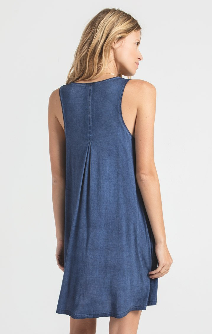 Bay V-Neck Dress -  ShopatGrace.com