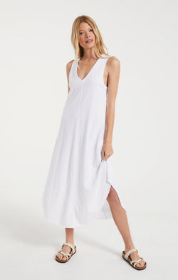 The Reverie Dress - WHITE / XS ShopatGrace.com