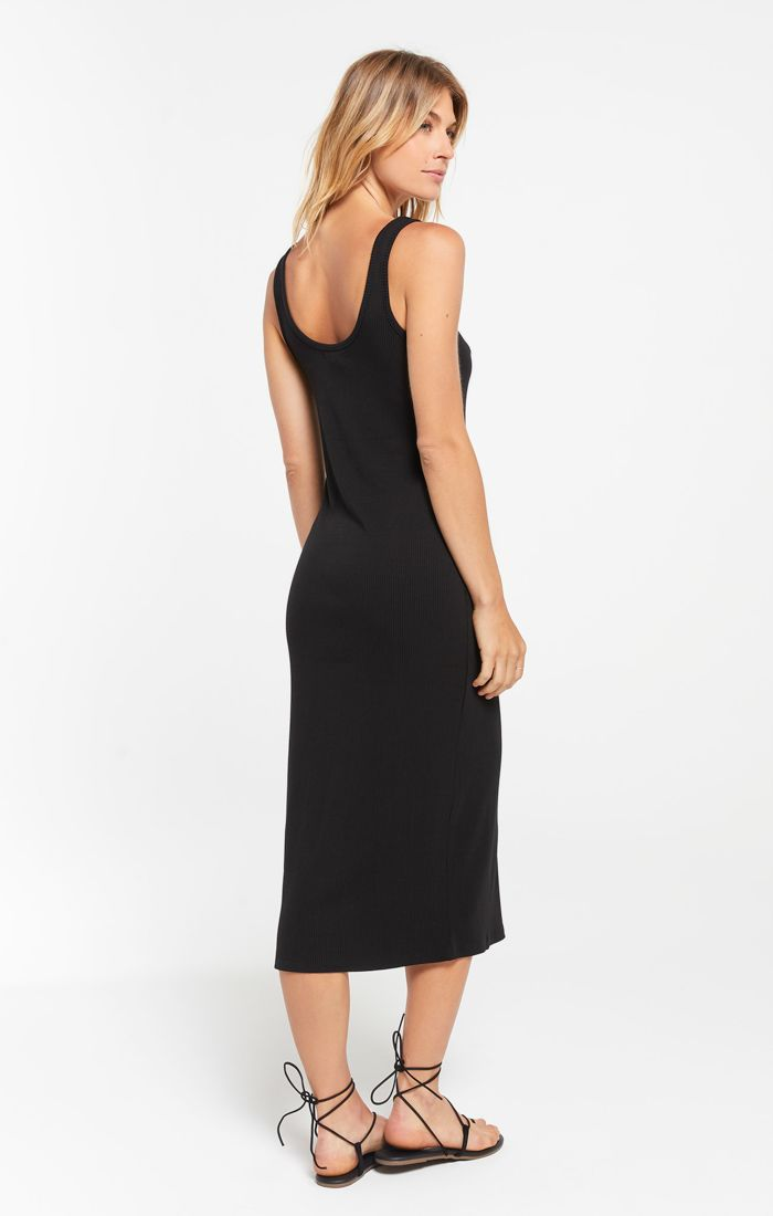 Melina Rib Dress -  ShopatGrace.com