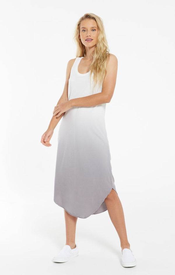 Scoop Dip-Dye Dress -  ShopatGrace.com