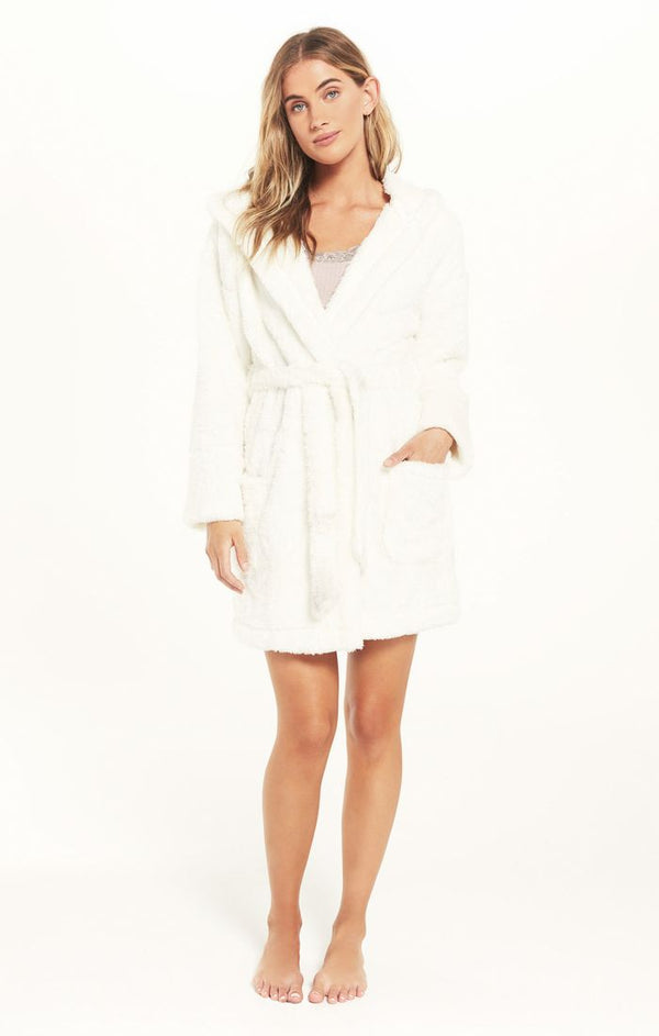 Head In the Clouds Robe -  ShopatGrace.com