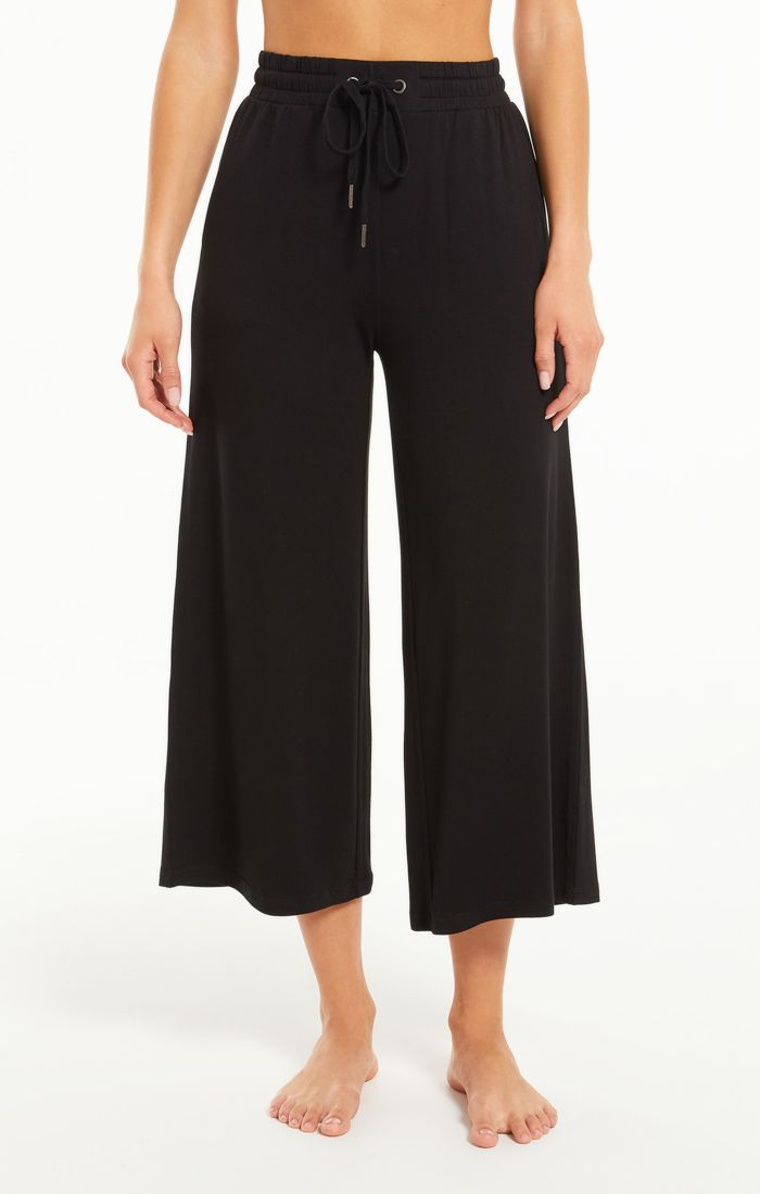 Weekend Crop Pant -  ShopatGrace.com