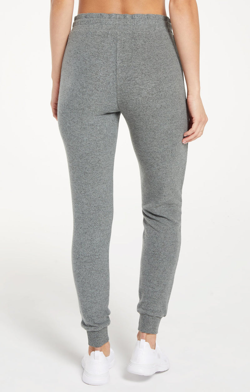 The Marled Jogger -  ShopatGrace.com