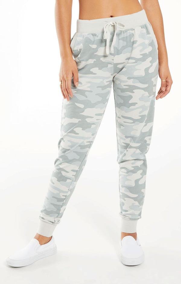 The Camo Pant -  ShopatGrace.com