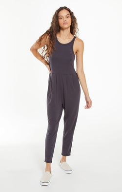 Smooth Sailing Jumpsuit -  ShopatGrace.com