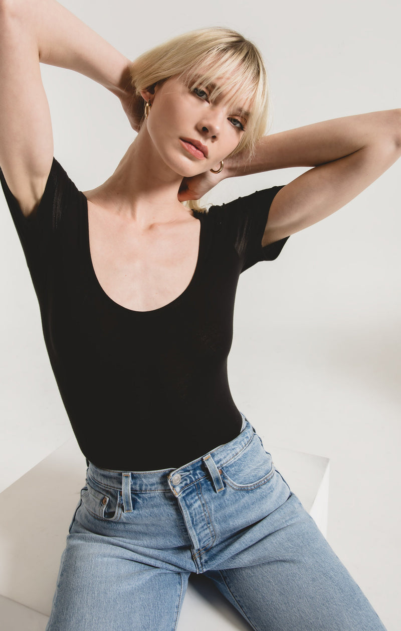 The Harlo Bodysuit