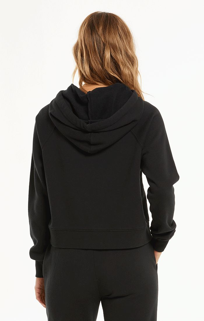 Faith Speckled Hoodie -  ShopatGrace.com