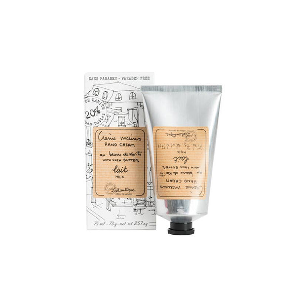 Milk Hand Cream -  ShopatGrace.com