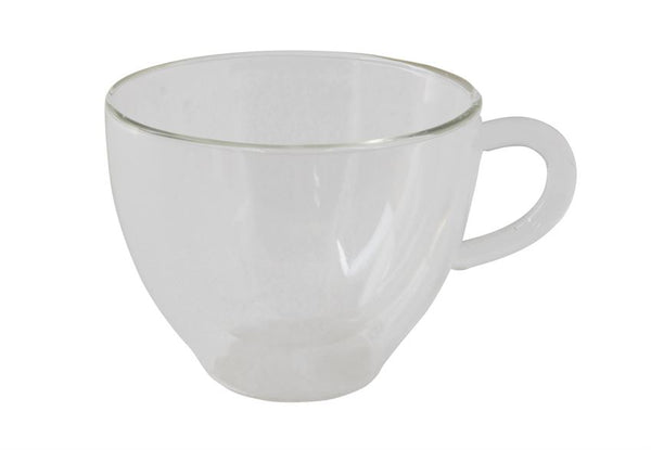 Double-walled Glass Mug -  ShopatGrace.com