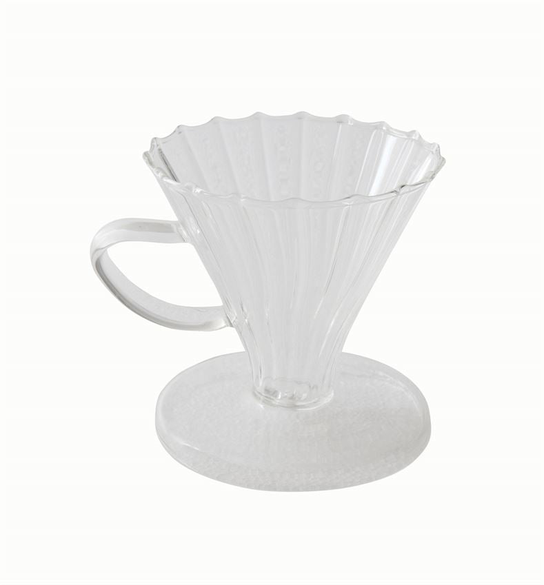 Glass Pour Over Coffee Set -  ShopatGrace.com