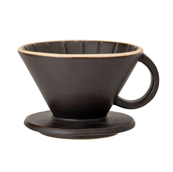 Stoneware Pour-Over Coffee Drip -  ShopatGrace.com