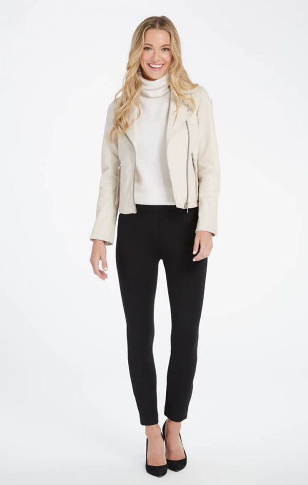 Backseam Skinny Ponte