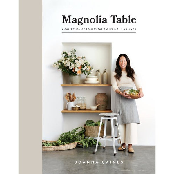 Magnolia Table Vol.2