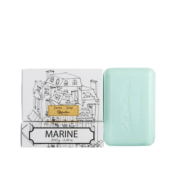 Marine Bar Soap -  ShopatGrace.com