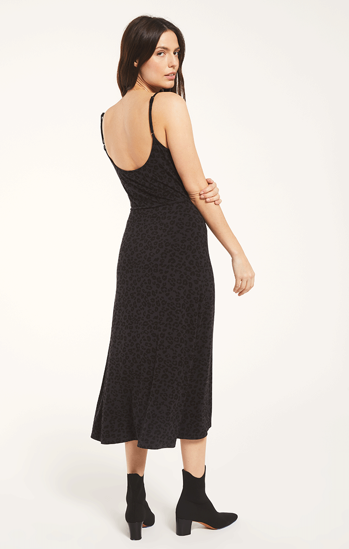 Karlie Leo Dress -  ShopatGrace.com