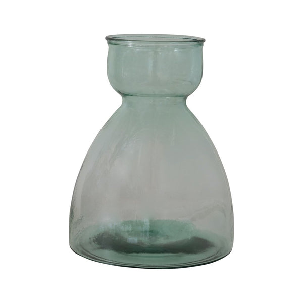Recycled Glass Vase -  ShopatGrace.com