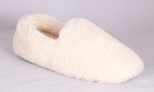Luna Slipper -  ShopatGrace.com