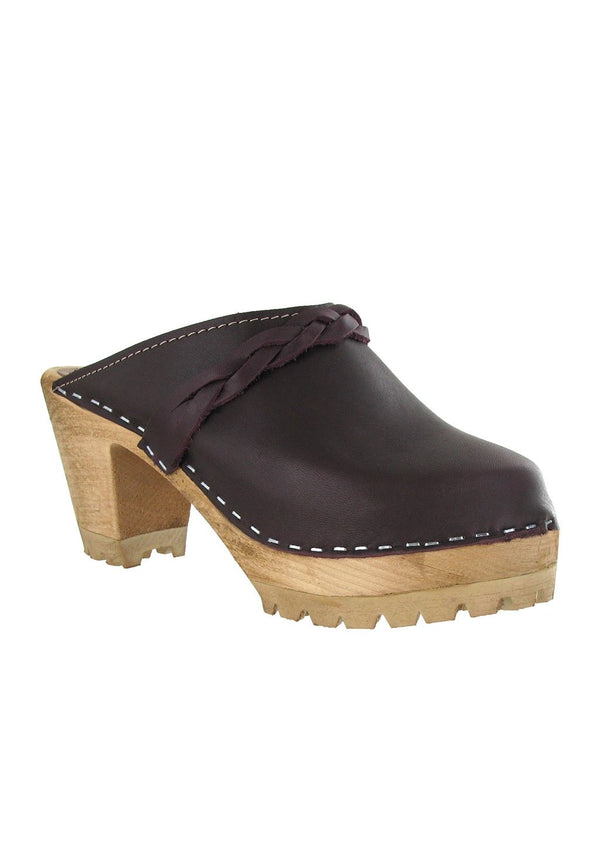 Elsa Swedish Clog -  ShopatGrace.com