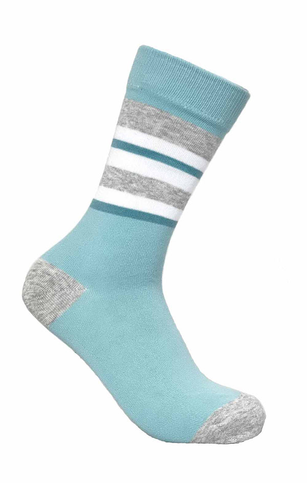 "Niantic ""06357"" Sock -  ShopatGrace.com"