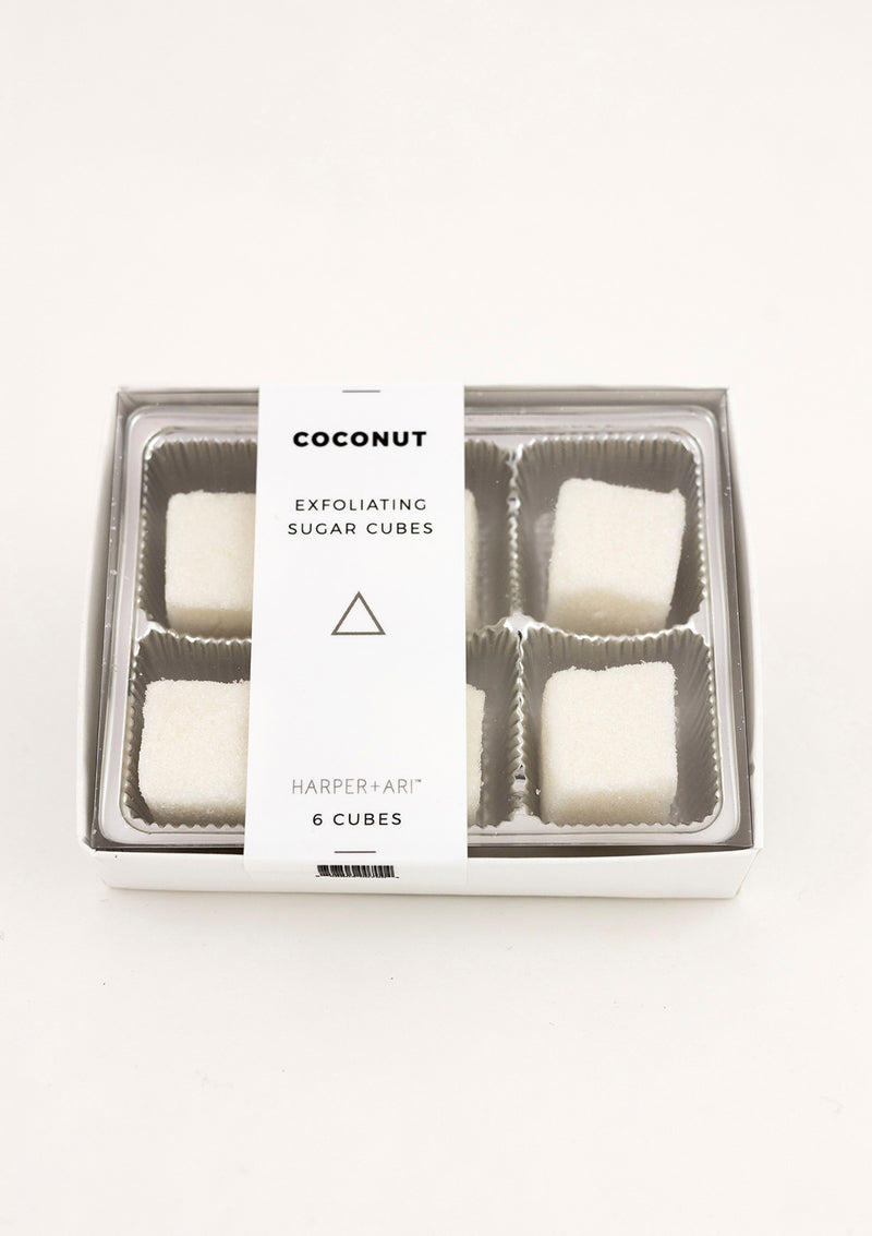 Coconut Sugar Cubes - Gift Boxes
