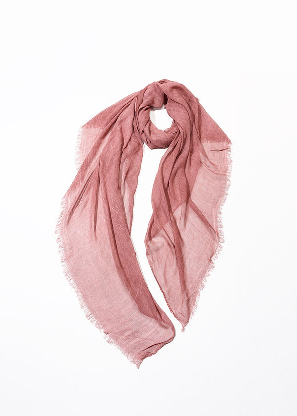 Cotton Long Scarf