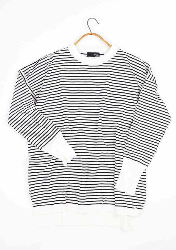 Love Me Tender Stripe Top