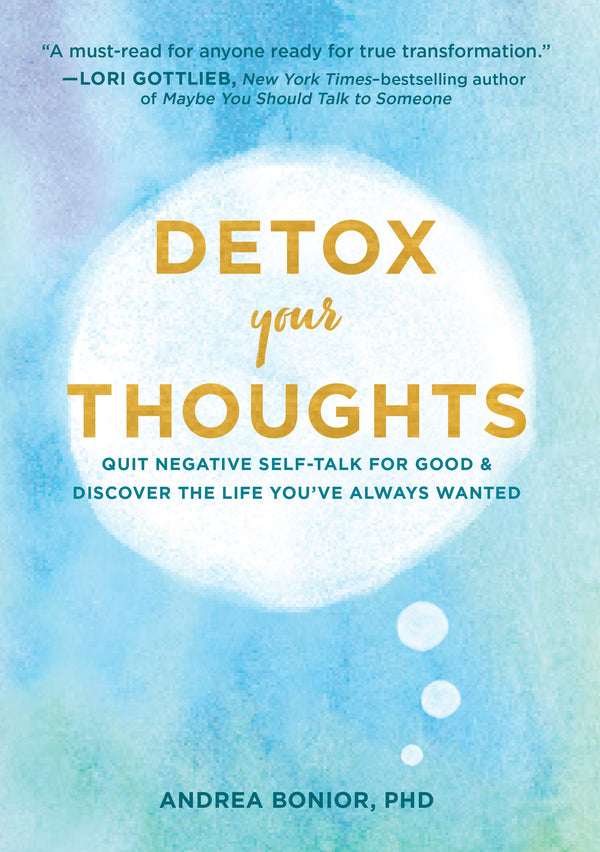 Detox Your Thoughts -  ShopatGrace.com