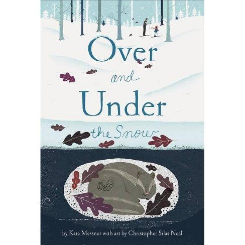 Over and Under the Snow -  ShopatGrace.com