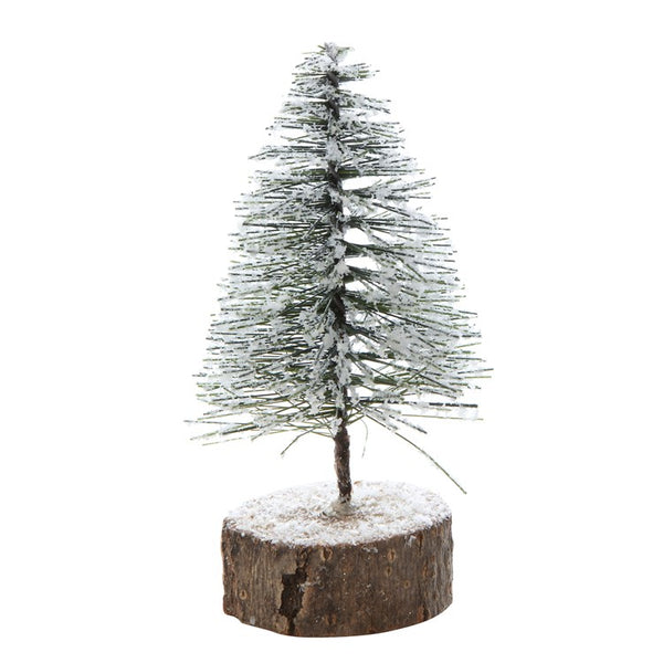 Pine Tree with Snow -  ShopatGrace.com