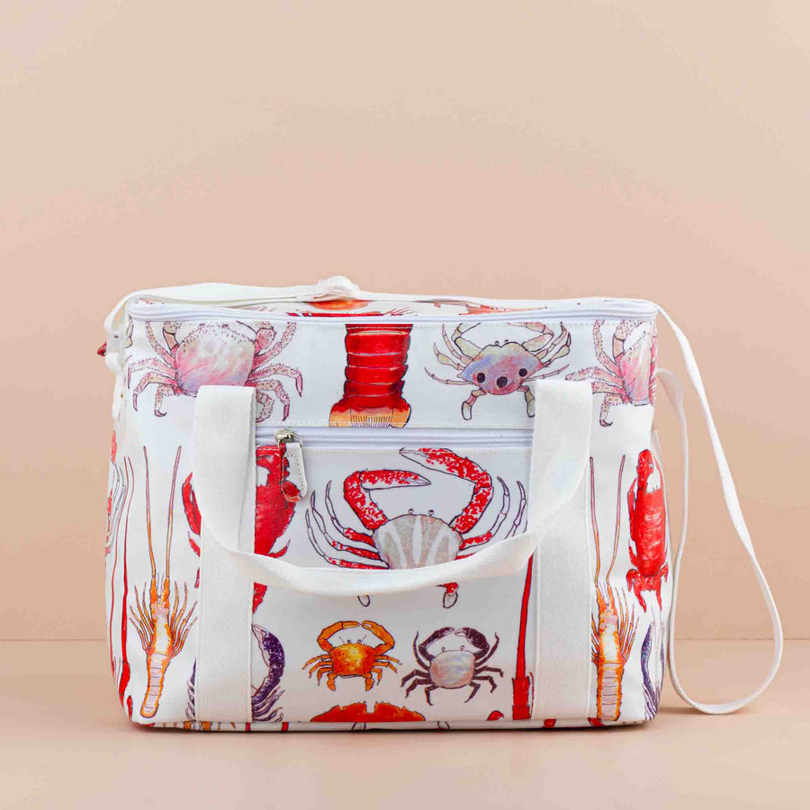Crustacean Fridgy Bag