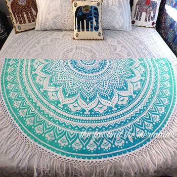 7 Different Uses for Your Mandala Tapestry