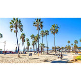 Venice beach Travel
