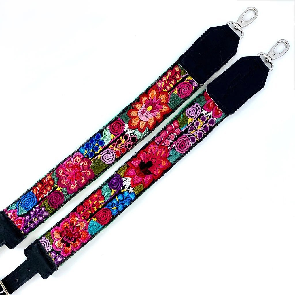 detachable backpack straps for CDB The Fox and the Mermaid