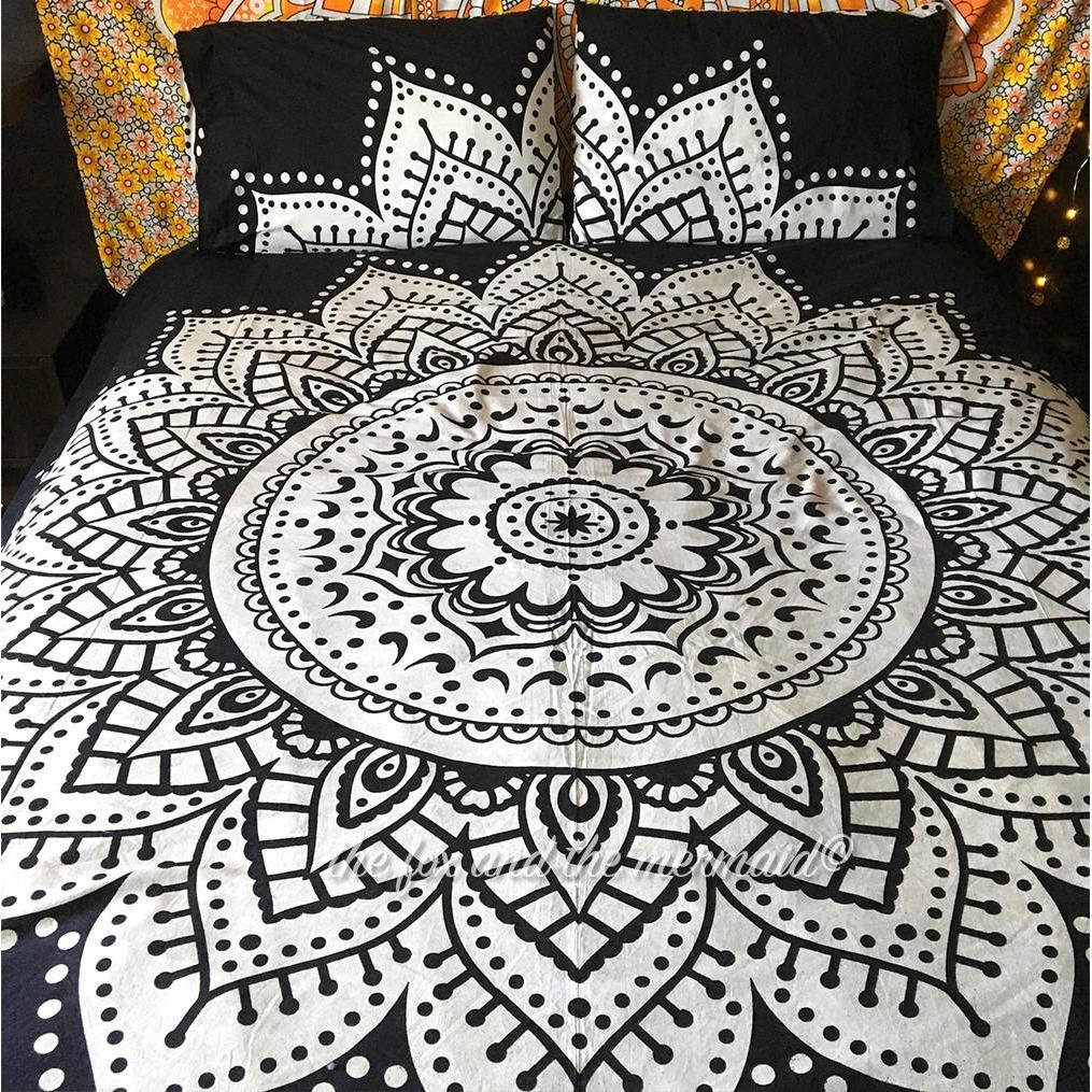 The Bodhi Tapestry Bedding