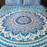 Mother Ocean Duvet Cover and Pillowcases