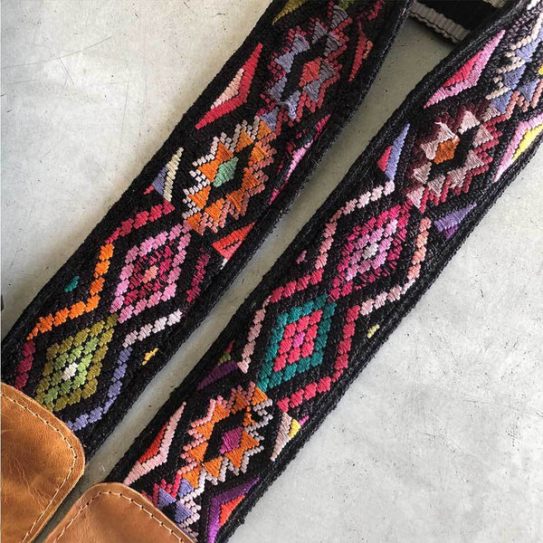 Custom Bag Strap- 30 inches including hardware - The Fox and The Mermaid