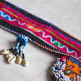 Tribal Afghani Belt The Fox and the Mermaid