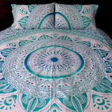 Set of Matching Pillowcases