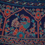 The Jaipur Large Tapestry - The Fox and The Mermaid - 5