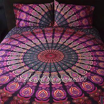 Hello Love Tapestry Bedding