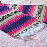 Mexican Blanket - The Fox and The Mermaid - 3