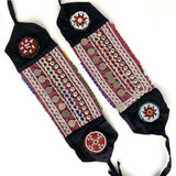 Tribal Gypsy Boot Belts