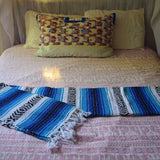 Mexican Blanket - The Fox and The Mermaid - 1
