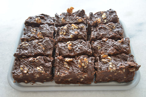 Milk Chocolate Walnut fudge 1lb