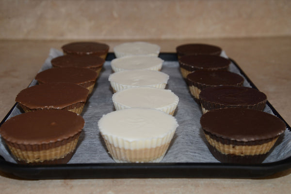 Reeses peanut butter cups 1 Milk chocolate